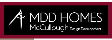 McCullough Design Development